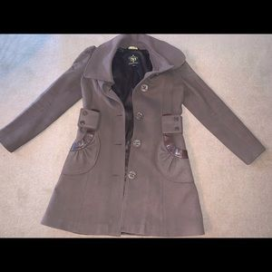 Vintage Mackage 3/4 trench coat. Only worn twice